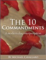 10 Commandments ebook cover
