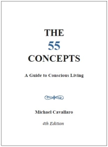 The 55 Concepts 4th Edition Cover
